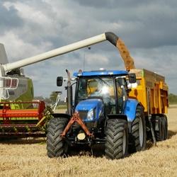 รับผลิตชิ้นส่วนยางสำหรับการเกษตร