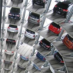 รับผลิตชิ้นส่วนยางสำหรับอุตสาหกรรมยานยนต์